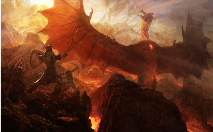 Dragon's Dogma -  parte 1