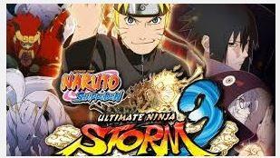 Recensione Naruto Shippuden - Ultimate Ninja Storm 3