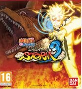 Naruto Shippuden : Ultimate Ninja Storm 3 [Recensione]
