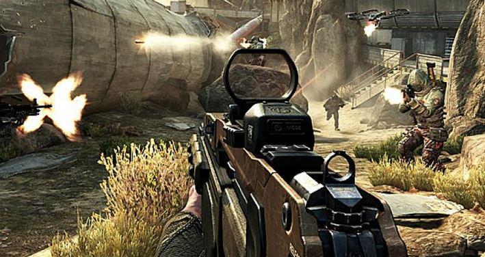 Call of Duty : Black Ops 2 – Trailer di presentazione e primi dettagli
