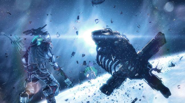 Recensione di Dead Space 3 -fine