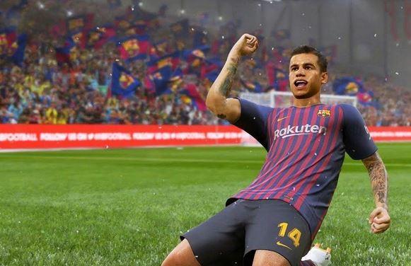 FIFA 20 presentato alla conferenza EA play 2019